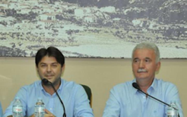 Δήμος Μετεώρων: Εκτός δημοτικής ομάδος με πολιτική απόφαση του Δημάρχου Θ. Αλέκου, ο Σ. Παπαχρήστος