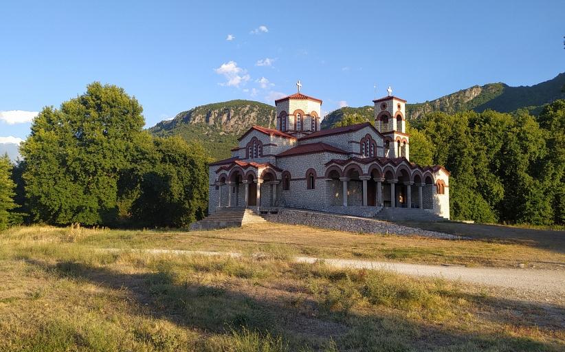 Πρόγραμμα Ιεράς Πανηγύρεως στον Ιερό Ναό του Αγίου Παντελεήμονα 26 & 27 Ιουλίου