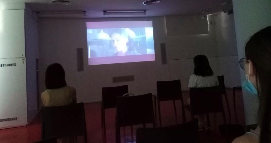 """Πραγματοποιήθηκε η προβολή της γαλλικής ταινίας """"Seuls"""""""