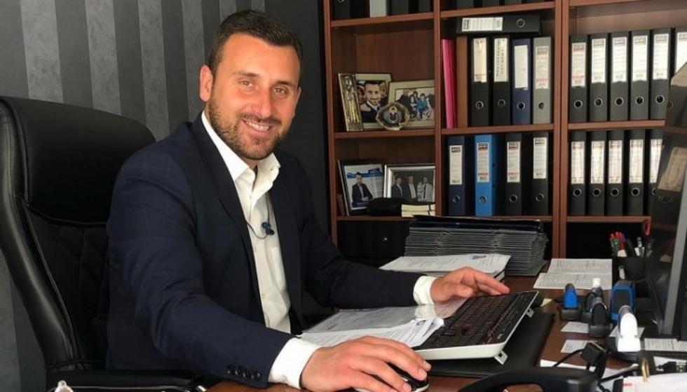Ποιος είναι ο Λευτέρης Αβραμόπουλος, ο νέος υποψήφιος δήμαρχος Δήμου Μετεώρων
