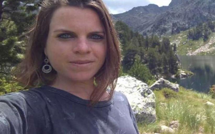 Νεκρή εντοπίστηκε η Γαλλίδα τουρίστρια, Βιολέτ Γκιγκανό, στην Κρήτη