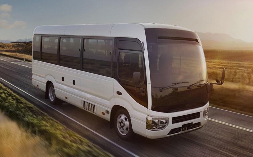 Ζητείται οδηγός για τουριστικό λεωφορείο...