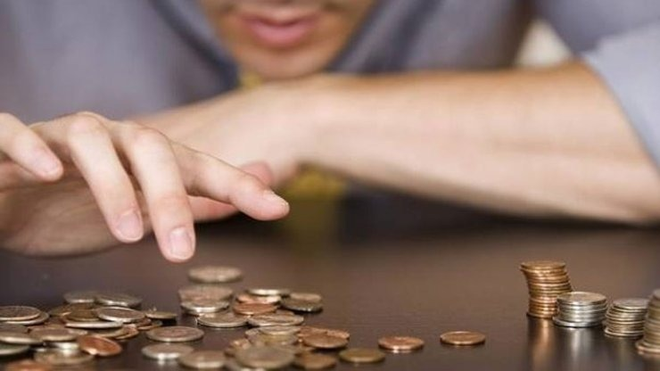Κατώτατος μισθός: Στα 13 ευρώ το μήνα η αύξηση!