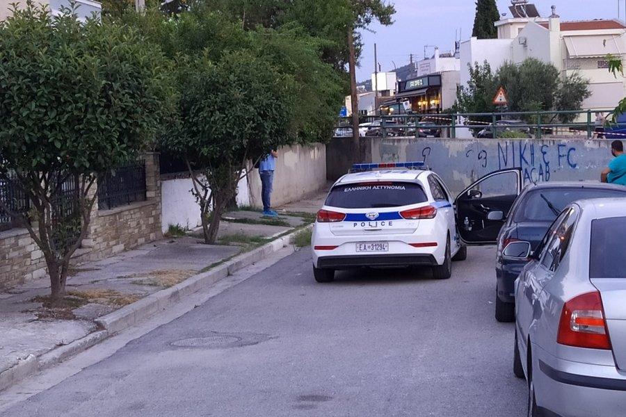 Βόλος: Συνελήφθη ο δράστης της δολοφονίας του 41χρονου με σφυριές και μαχαιριές