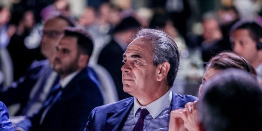 Νεκρός από ανακοπή ο Κωνσταντίνος Μίχαλος στο εργοστάσιό του