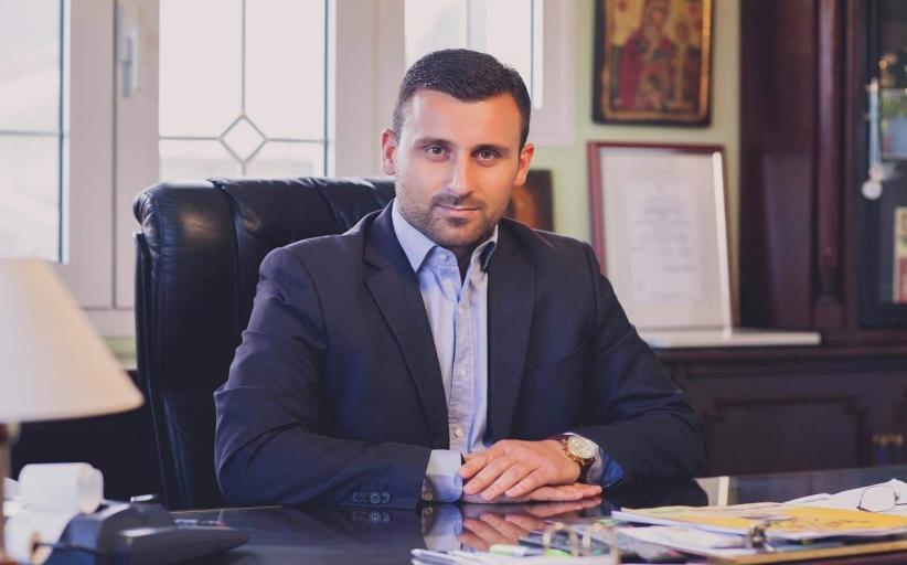 Στις 10:00 στα Studio του Μετέωρα Fm 90,3 ο υπ. Δήμαρχος Δήμου Μετεώρων, Λευτέρης Αβραμόπουλος