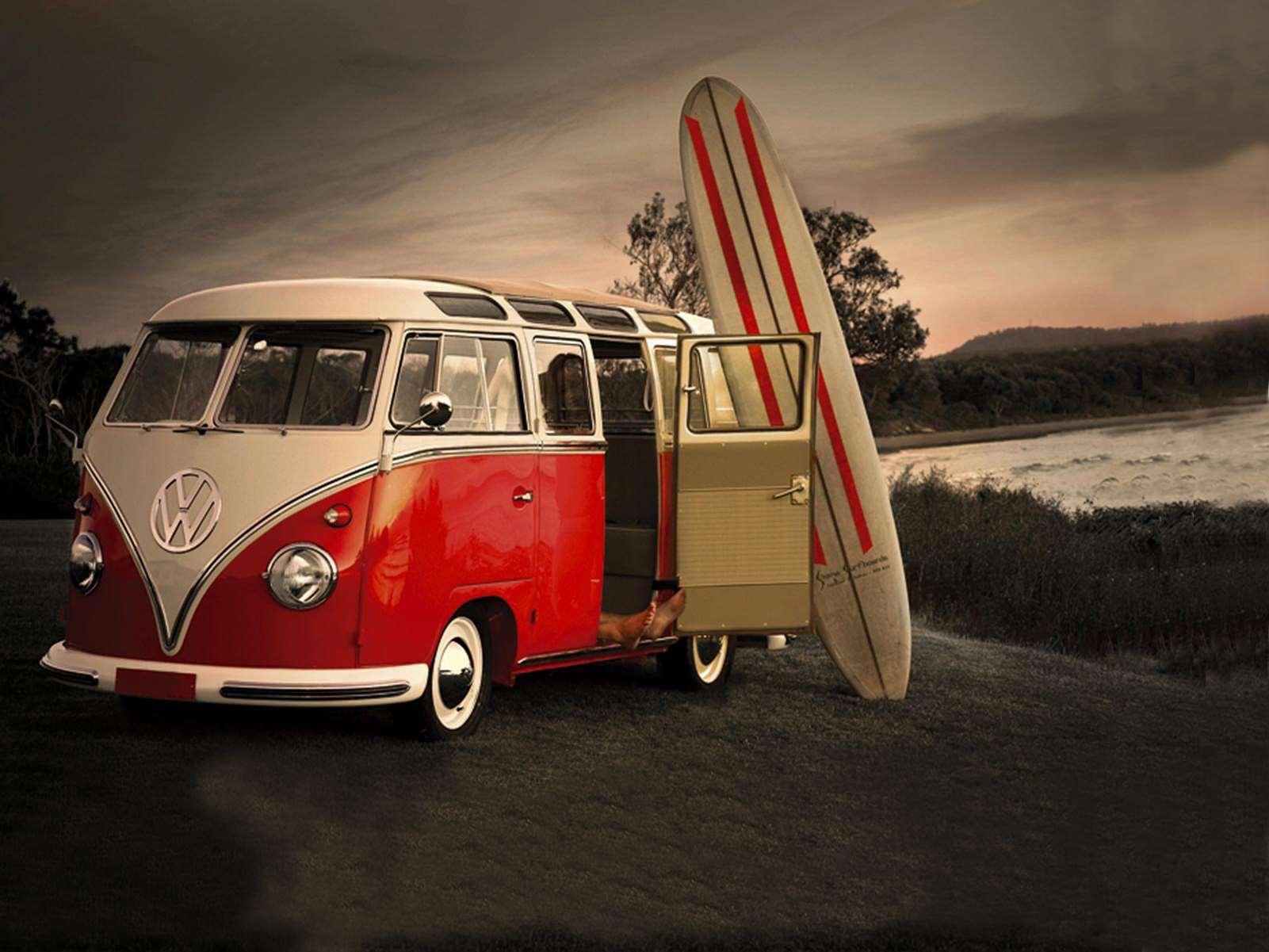 Με τα αυτοκινούμενα τροχόσπιτα κάνεις διακοπές όπου θες