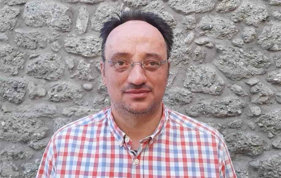ΑΟ Καλαμπάκας:  Συνέχεια της συνεργασίας με τον Γιώργο Νικολογιάννη...