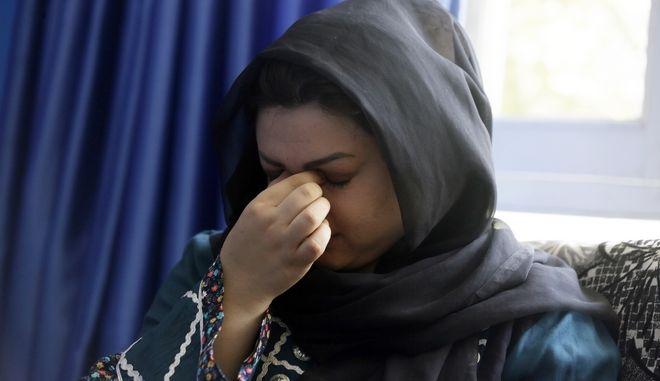 Οι γυναίκες του Αφγανιστάν απέναντι στη φρίκη