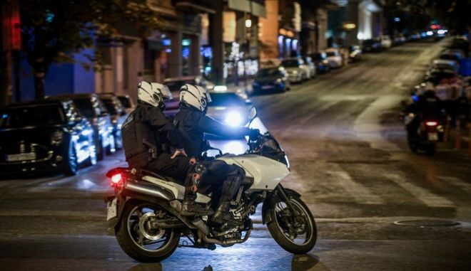 Εύβοια: Νεκρός βρέθηκε ο διοικητής του ΑΤ Ερέτριας μέσα στο αυτοκίνητό του