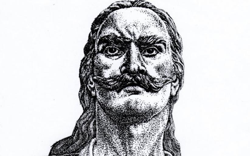 Γρηγόρης Λιακατάς: ο φιλόπατρις Κλινοβίτης (1795(;) – 1826)