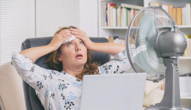 Καύσωνας: Πόσους βαθμούς θερμοκρασίας αντέχει το ανθρώπινο σώμα