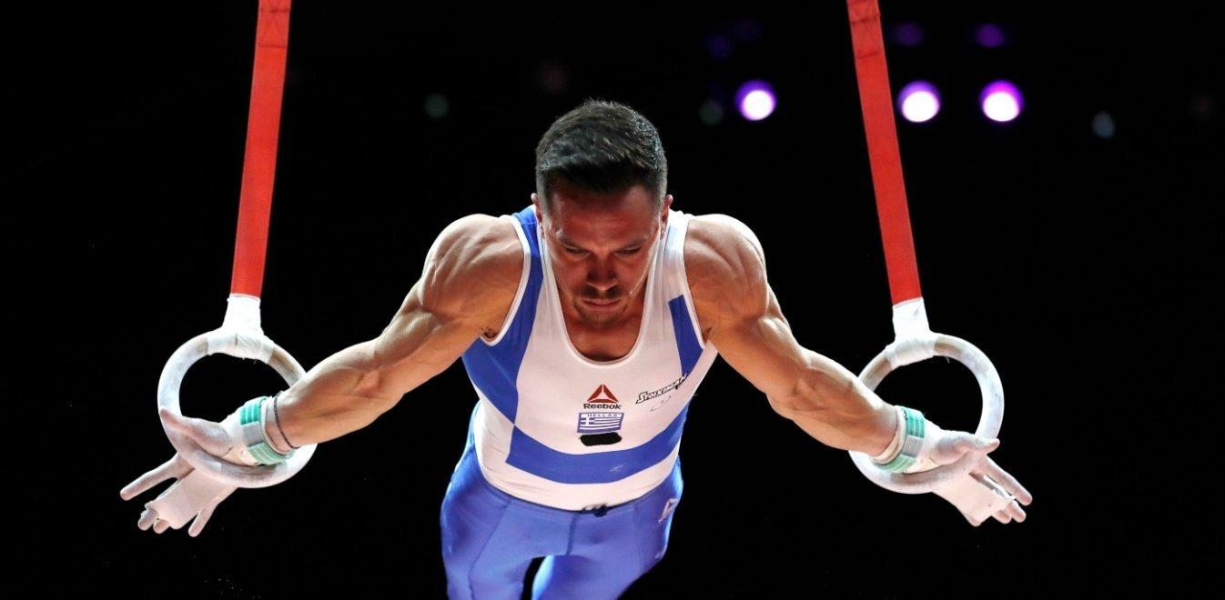 Χάλκινος ολυμπιονίκης ο Λευτέρης Πετρούνιας στο Τόκυο