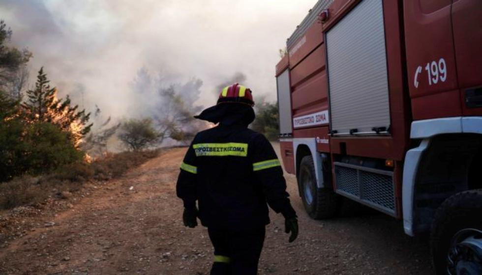 Περιφέρεια Θεσσαλίας- Πολιτική Προστασία:  Καλεί τους Δήμους σε άμεση ετοιμότητα με μηχανήματα έργου και βυτιοφόρα