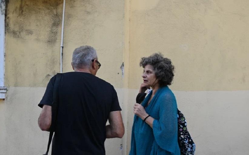 Μίκης Θεοδωράκης: Απαγόρευση στον Νίκο Κουρή να χρησιμοποιεί το επίθετο Θεοδωράκης