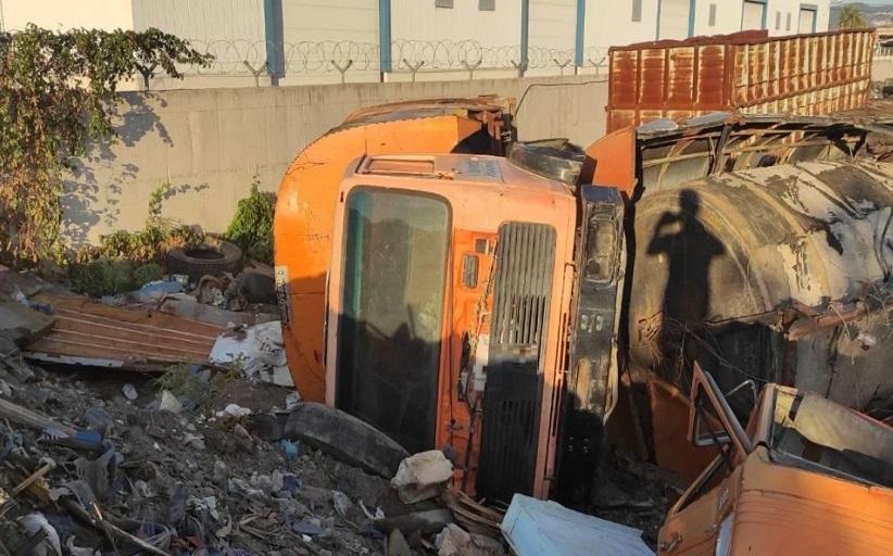 Κιλκίς: Έκλεβαν δημοτικά οχήματα και τα… τεμάχιζαν