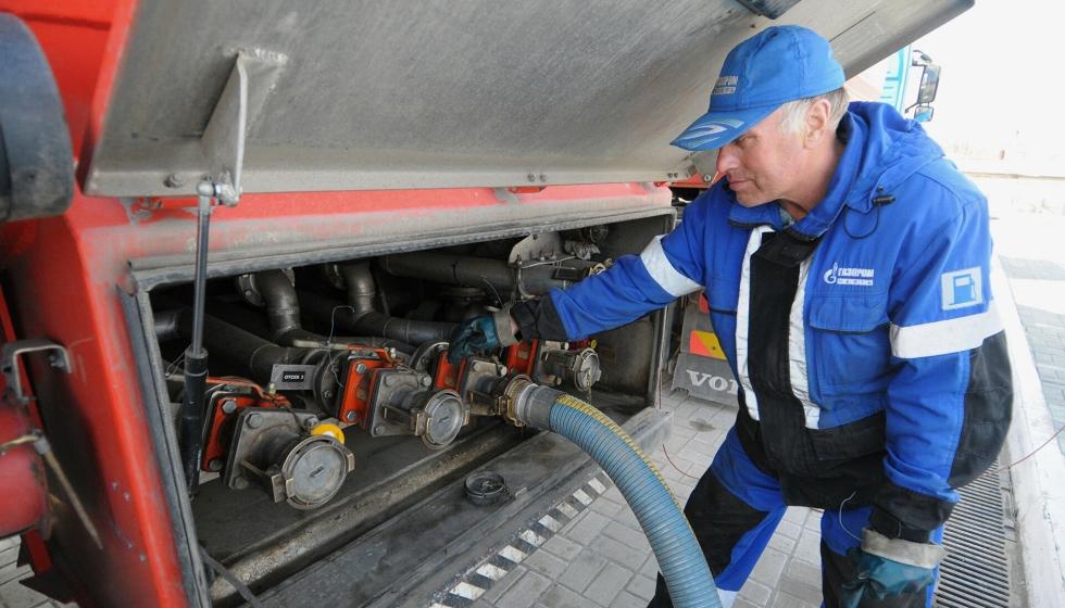 Με τιμές φωτιά ξεκινά το πετρέλαιο θέρμανσης - Ρεκόρ αύξησης για το φυσικό αέριο