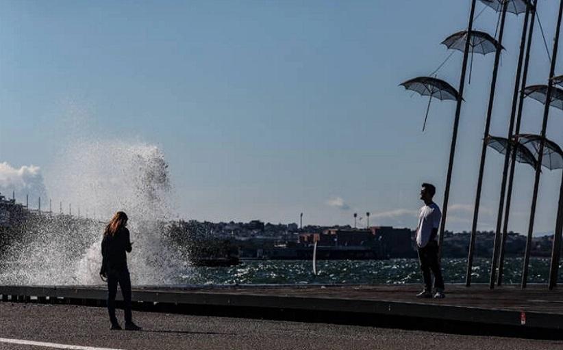 Κορονοϊός – Θεσσαλονίκη: Παραμένει σημαντική η διασπορά του ιού