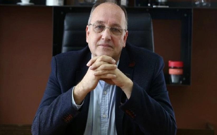 Εκλογές ΕΟΚ: Νέος πρόεδρος ο Βαγγέλης Λιόλιος!