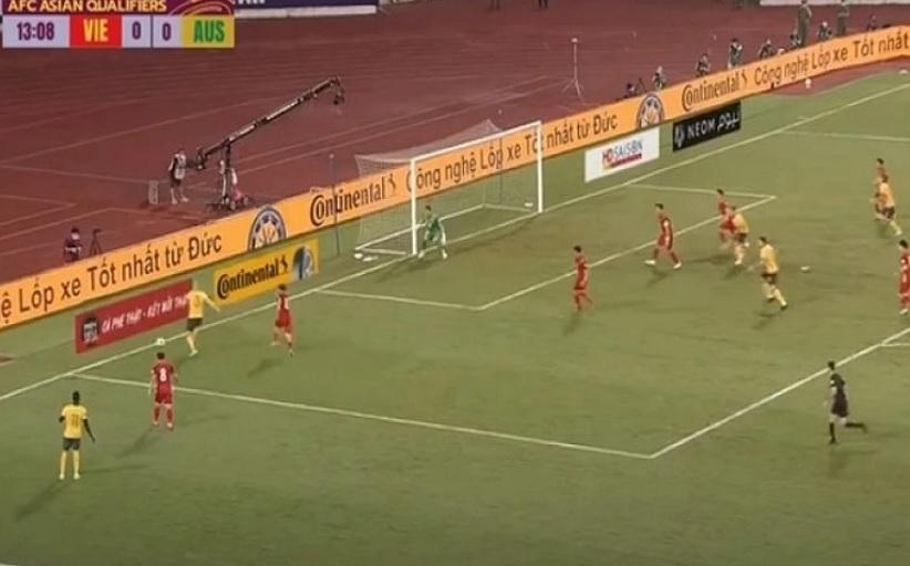 Στον αγώνα Βιετνάμ-Αυστραλία έπαιξαν 9 ποδοσφαιριστές με το ίδιο επίθετο!