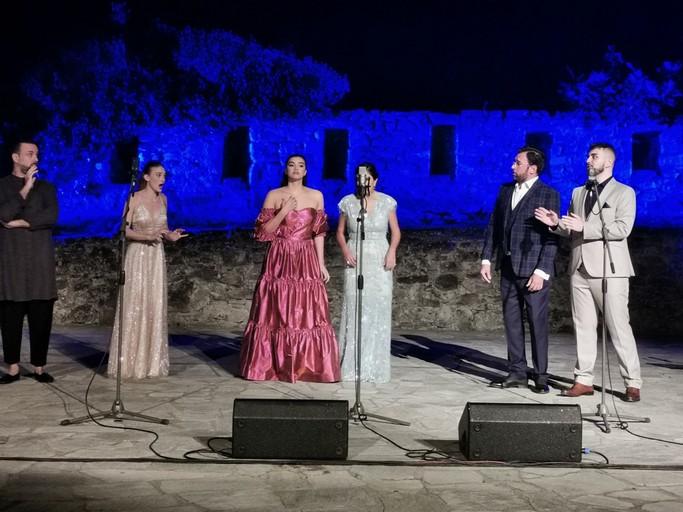 Δ. Τρικκαίων: Μαγικές γεύσεις όπερας στο 2ο Opera Gala «Δημήτρης Καβράκος»