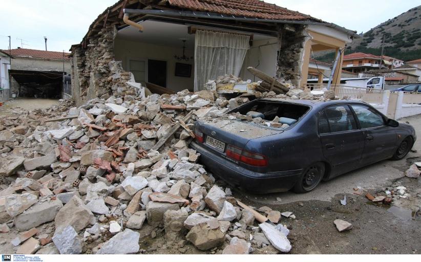 Λέκκας: Δεν αποκλείεται να γίνει σεισμός 5,5 Ρίχτερ στη Θήβα