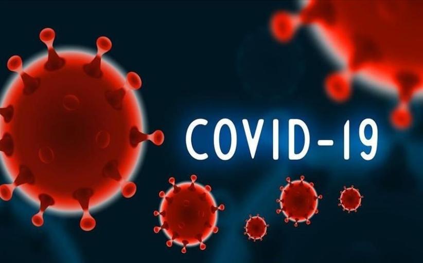 Ενημέρωση θετικών κρουσματων Covid-19