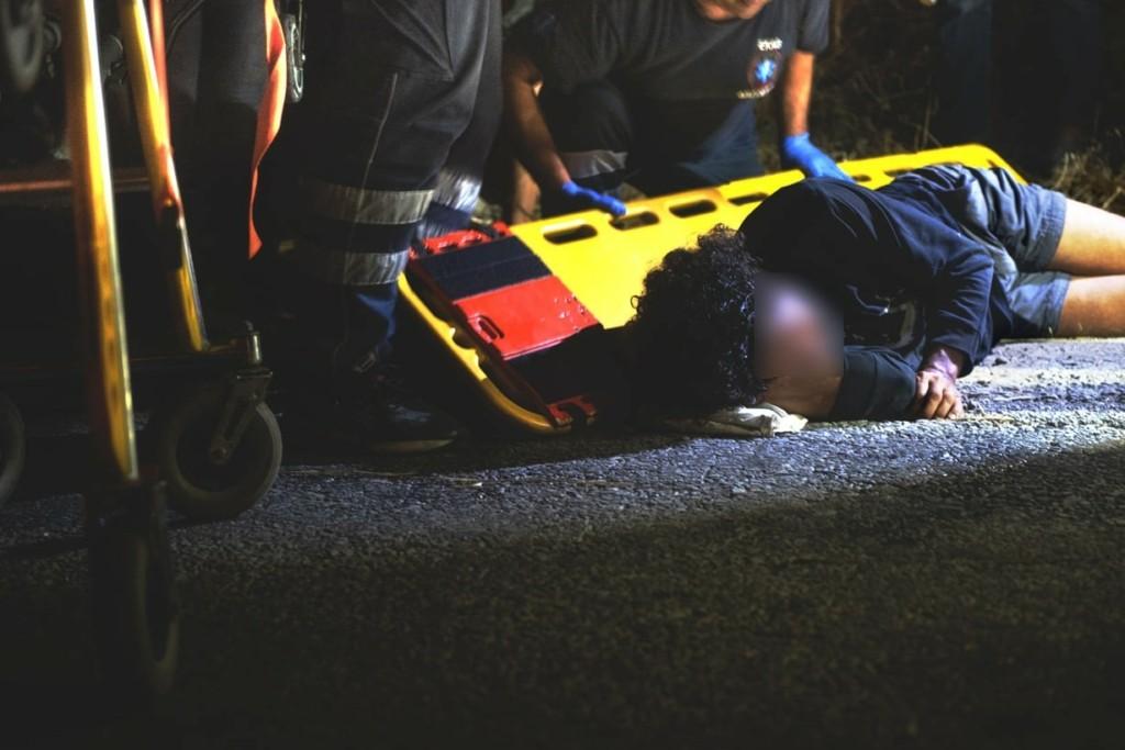 Τήνος: Αναβρασμός μετά το ξύλο σε κατοίκους από τα ΜΑΤ – Εννέα τραυματίες