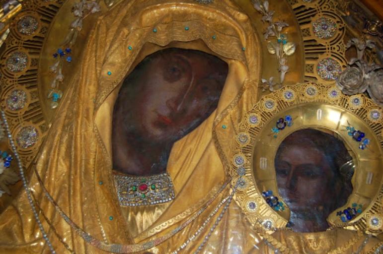 Εορτάζει ἡ θαυματουργός εικόνα της Παναγίας τῆς Γοργοϋπηκόου