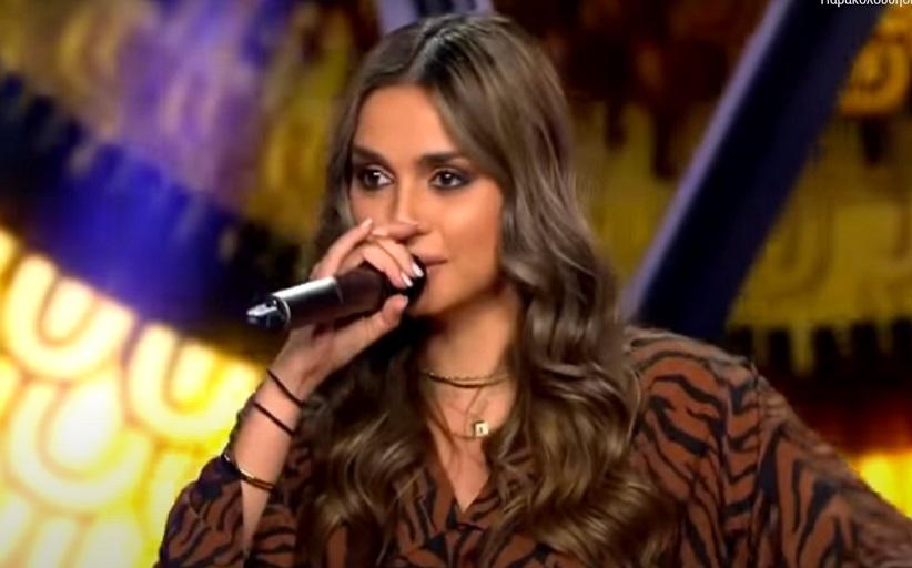 Μάγεψε τους κριτές του «The Voice» η Εύη Κουλκουβίνη - Επέλεξε Μουζουράκη