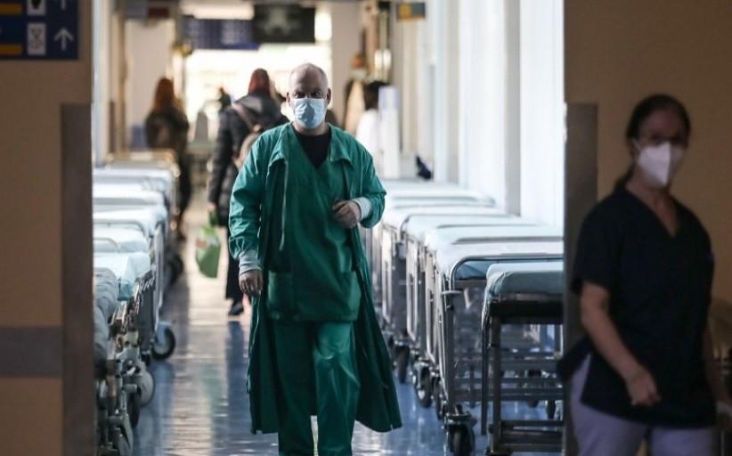 Κορονοϊός: 2.249 κρούσματα, 335 διασωληνωμένοι, 30 θάνατοι