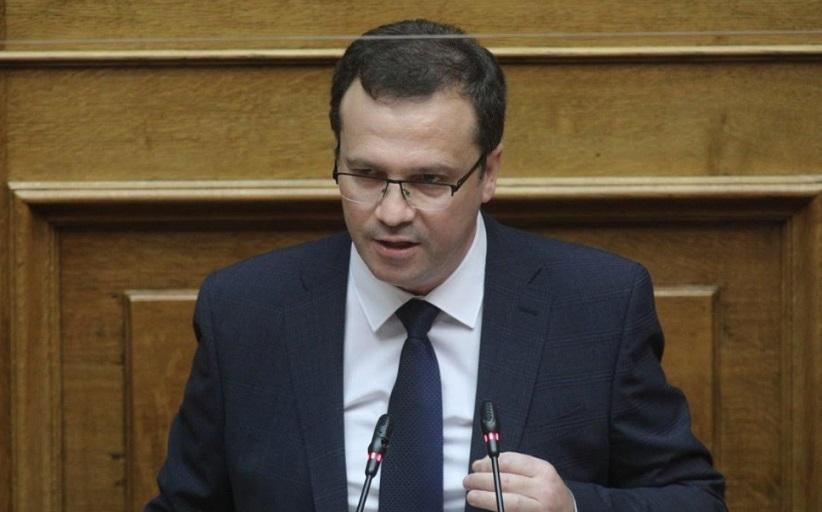 Για την Ελληνο – Γαλλική Συμφωνία και για τις νέες φρεγάτες ο Θανάσης Λιούτας