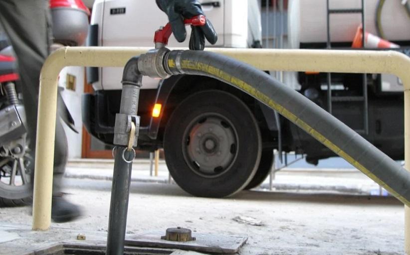 Πετρέλαιο θέρμανσης: Φωτιά, 40% ακριβότερο από πέρυσι!!!