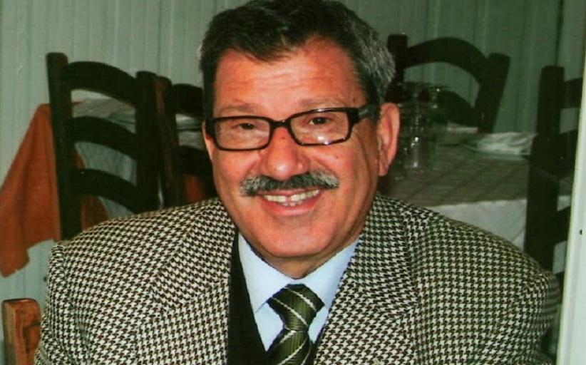 Βιογραφικό σημείωμα του Γεωργίου Μπαλατσού, υποψηφίου μέλους της Συνεταιριστικής Τράπεζας Θεσσαλίας
