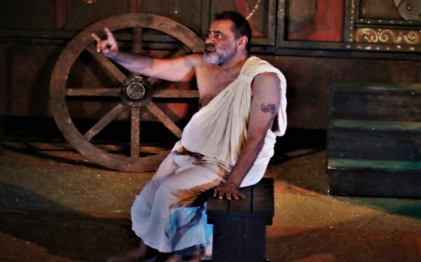 Καφετζόπουλος: Τα σκατώσαμε!