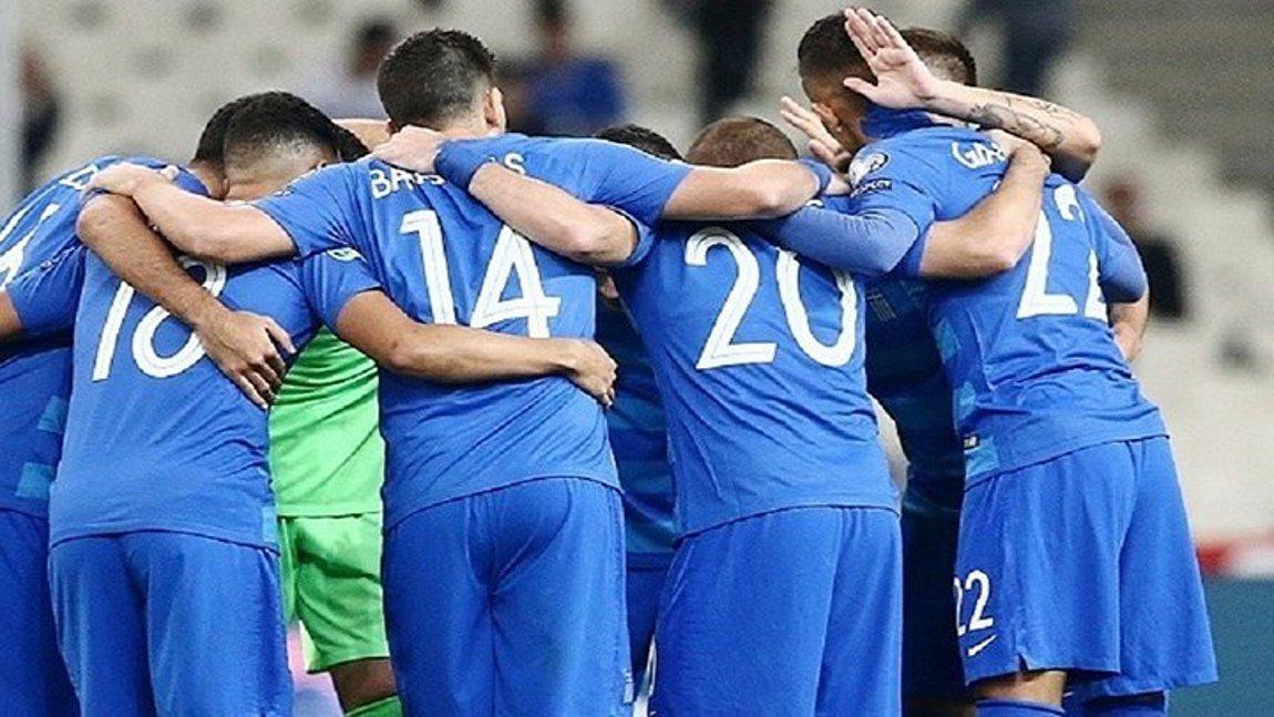Μουντιάλ 2022: Μάχη... υπέρβασης της Εθνικής Ελλάδας για τη 2η θέση στη Στοκχόλμη