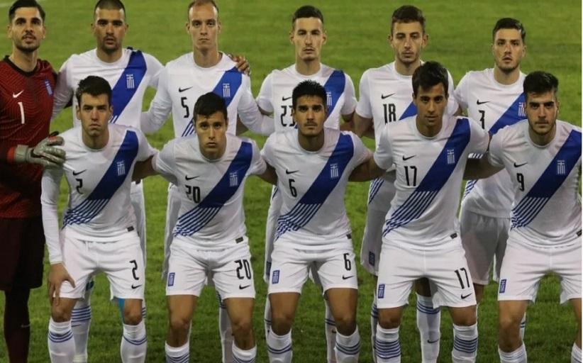 ΕΠΟ: 13 κρούσματα στην Εθνική Ελπίδων – Αναβλήθηκε ο αγώνας με Κύπρο