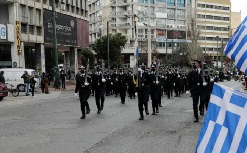 Γρεβενά: Ματαιώνεται η παρέλαση λόγω κορωνοϊού
