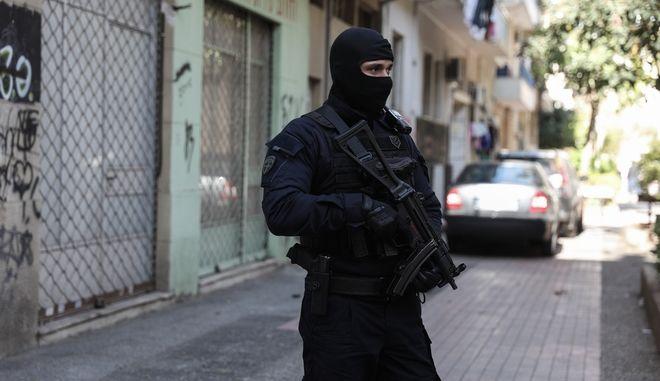 Συνελήφθη τζιχαντιστής του ISIS στο κέντρο της Αθήνας