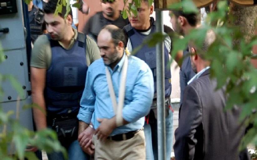 Ν. Παλαιοκώστας: Αποφυλάκιση για τον βαρυποινίτη