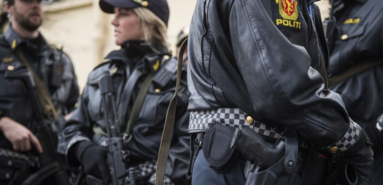 Νορβηγία: Τοξοβόλος σκόρπισε το θάνατο στους δρόμους της πόλης Κόγκσμπεργκ