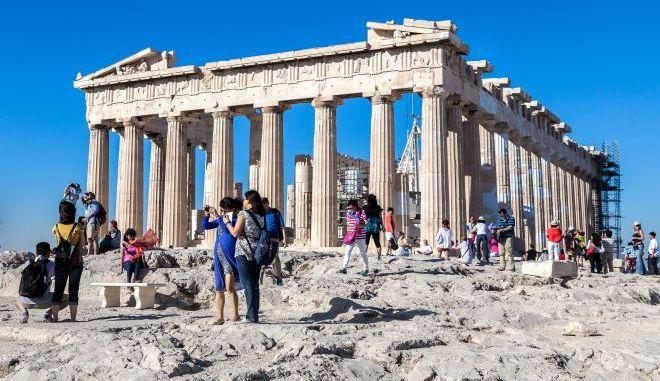 Πότε θα έρθουν στην Ελλάδα οι 500.000 κινέζοι τουρίστες που περιμέναμε