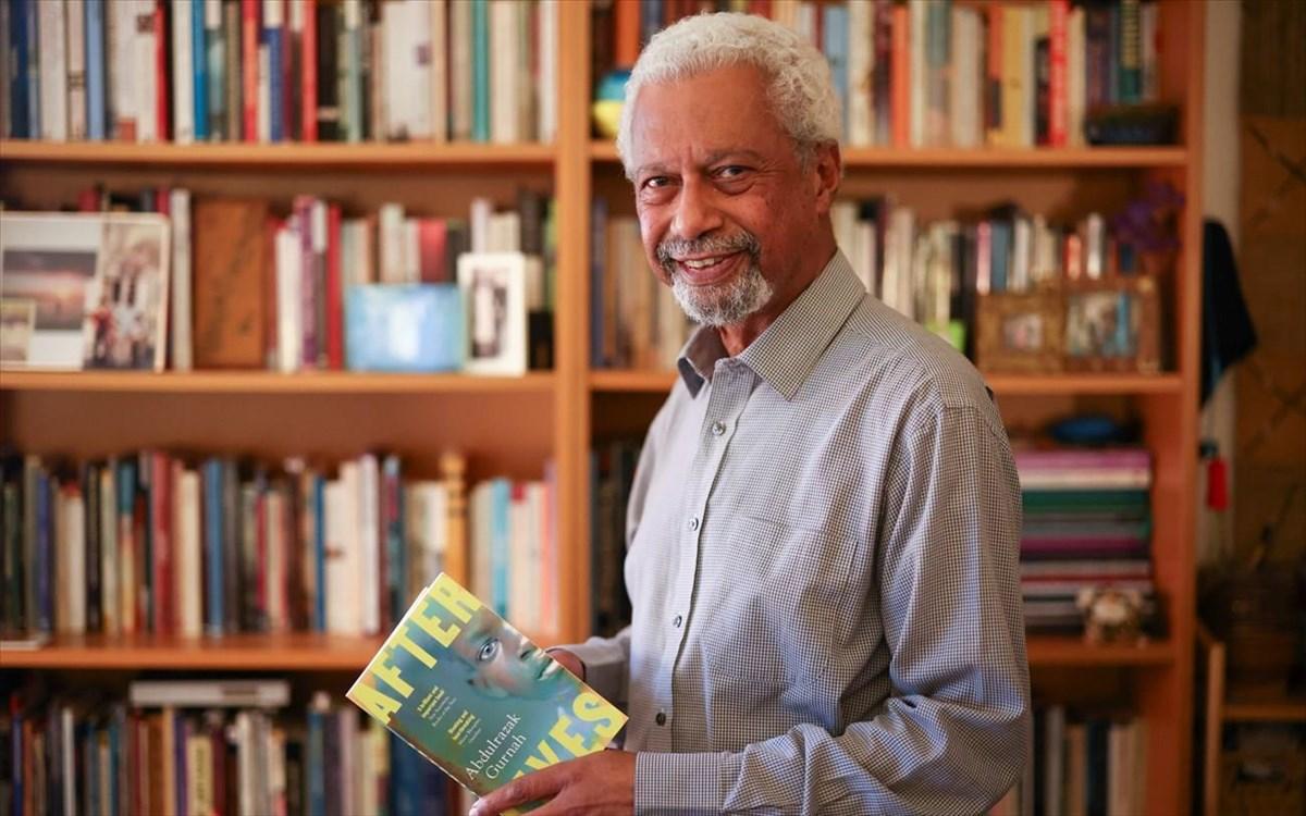 Βραβείο Νόμπελ Λογοτεχνίας 2021: Τι δήλωσε ο μεγάλος νικητής