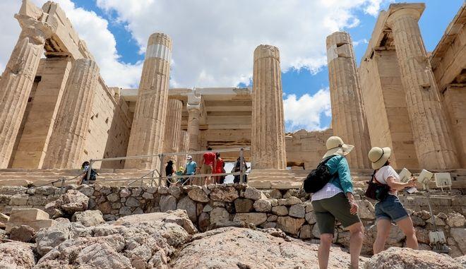Την 1η Απριλίου ανοίγει η τουριστική σεζόν του 2022
